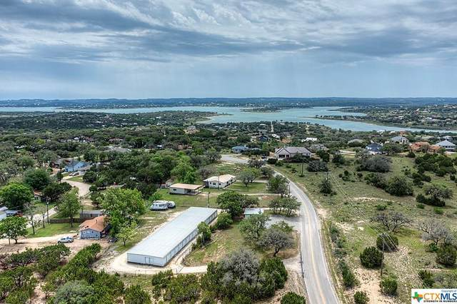 23410 N Cranes Mill Road, Canyon Lake, TX 78133 (MLS #439098) :: The Real Estate Home Team