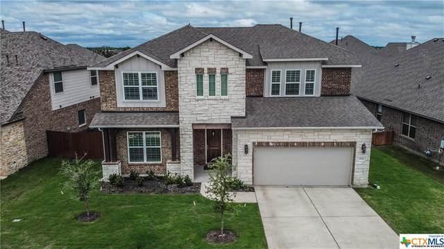 213 Millard Street, Georgetown, TX 78628 (MLS #439130) :: Vista Real Estate