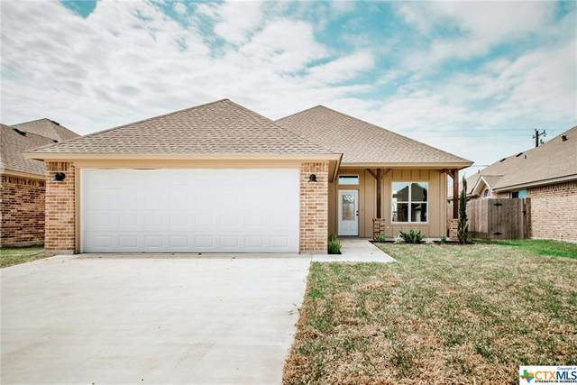 207 Amberglow Court, Victoria, TX 77904 (MLS #439136) :: The Real Estate Home Team