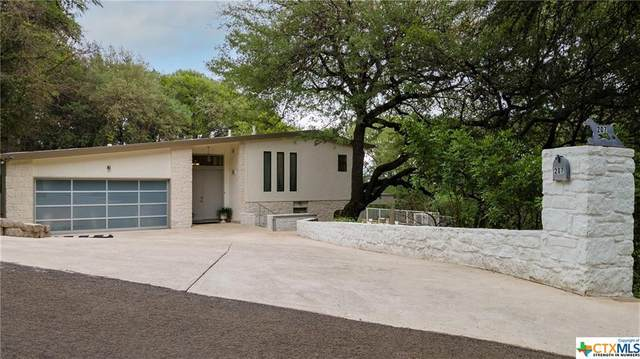 207 Rogers Ridge Street, San Marcos, TX 78666 (MLS #439142) :: The Myles Group