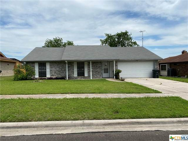 2012 Twilight Drive, Killeen, TX 76543 (MLS #439145) :: RE/MAX Family