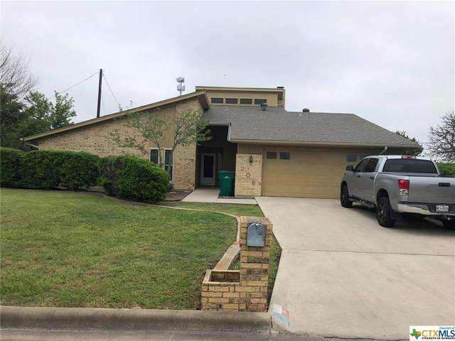 208 Redwood Circle, Harker Heights, TX 76548 (MLS #439146) :: The Real Estate Home Team