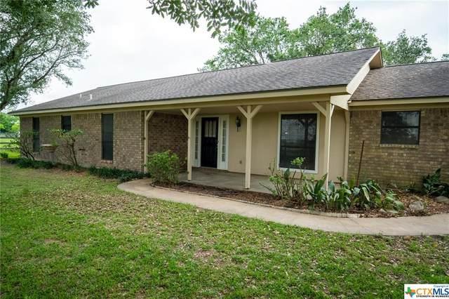 905 W Buechman Road, Ganado, TX 77962 (MLS #439163) :: RE/MAX Land & Homes