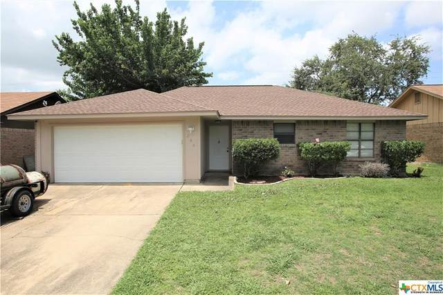 204 Vanessa Lane, Victoria, TX 77901 (MLS #439178) :: The Real Estate Home Team
