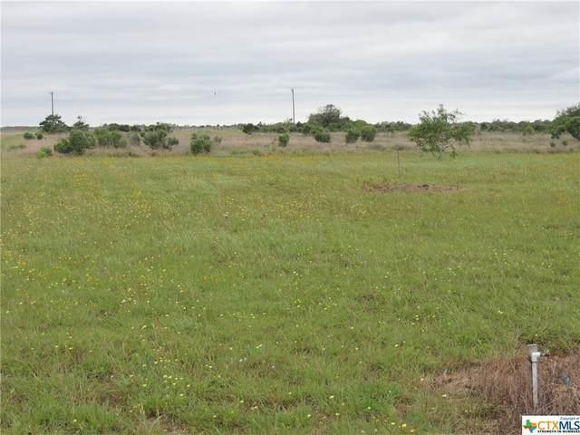 143 S Quailrun Avenue, Port Lavaca, TX 77979 (MLS #439191) :: Texas Real Estate Advisors