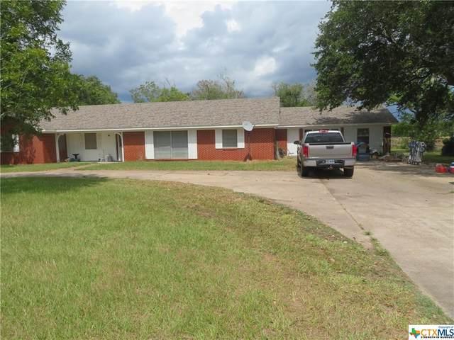 2955 N State Highway 111 N, Edna, TX 77957 (MLS #439193) :: RE/MAX Land & Homes
