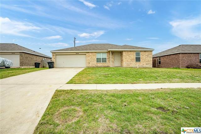 3600 Doffy Drive, Killeen, TX 76549 (MLS #439202) :: Rutherford Realty Group