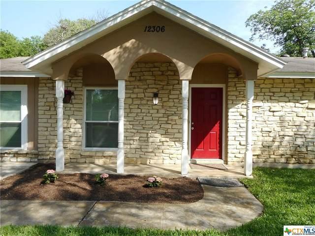 12306 Trailing Oaks Street, Live Oak, TX 78233 (MLS #439204) :: The Barrientos Group
