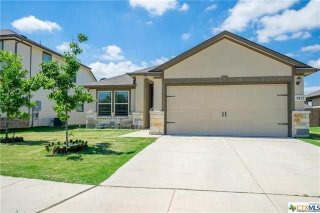 9822 Red Iron, Converse, TX 78109 (MLS #439205) :: Kopecky Group at RE/MAX Land & Homes