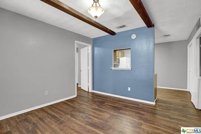 1624 Aquarena Springs Drive 116 B, San Marcos, TX 78666 (MLS #439209) :: The Real Estate Home Team
