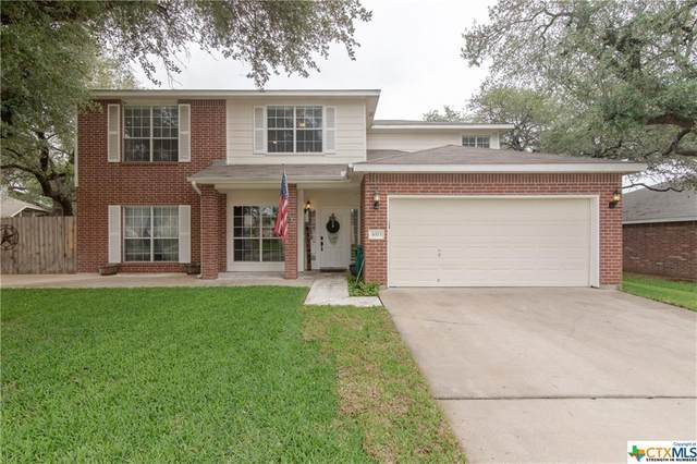 3003 Sun Dance Drive, Harker Heights, TX 76548 (MLS #439210) :: The Barrientos Group