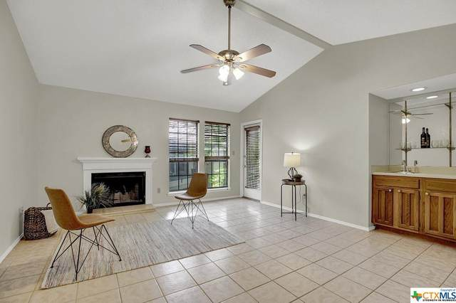 1202 Thorpe Lane #308, San Marcos, TX 78666 (MLS #439216) :: The Real Estate Home Team