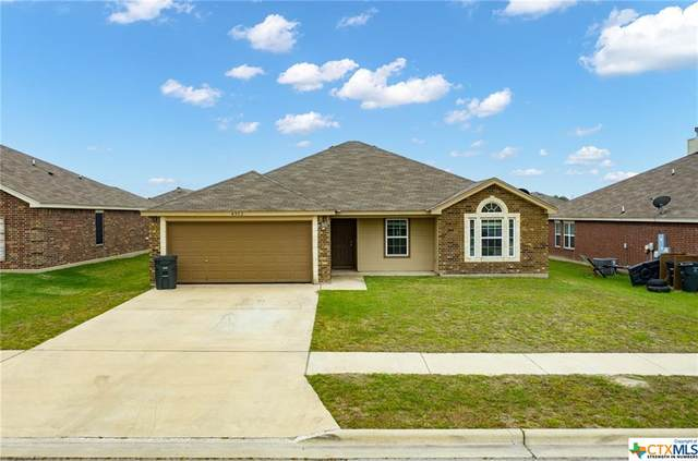 4502 The Searchers Drive, Killeen, TX 76549 (MLS #439219) :: The Barrientos Group