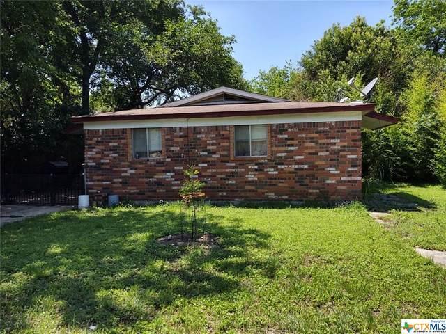 708 Georgia Street, San Marcos, TX 78666 (MLS #439246) :: Kopecky Group at RE/MAX Land & Homes