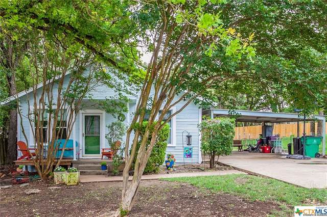 3663 Jenny Slipper Drive, Belton, TX 76513 (MLS #439250) :: Vista Real Estate