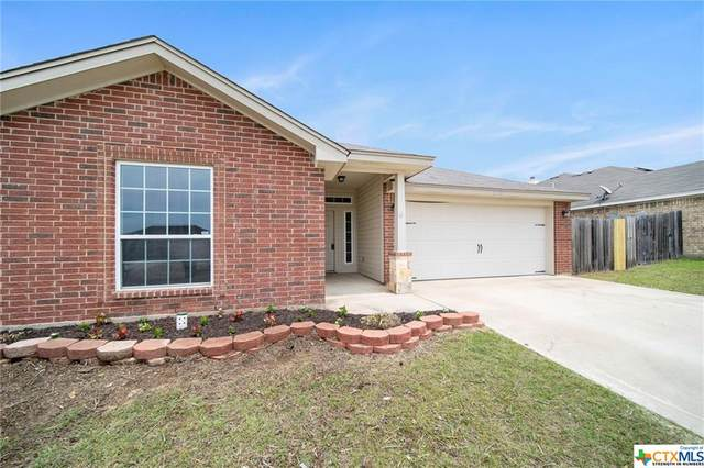 2705 Alamocitos Creek Drive, Killeen, TX 76549 (MLS #439254) :: The Barrientos Group