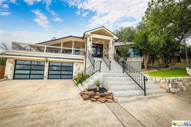 94 Mission Drive, New Braunfels, TX 78130 (MLS #439263) :: The Zaplac Group