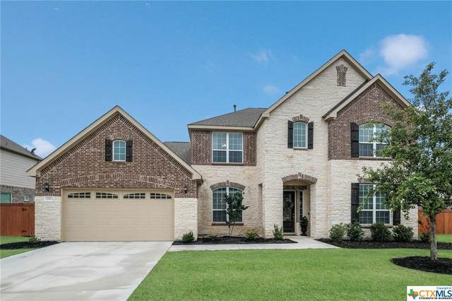 25813 Comanche Creek, San Antonio, TX 78261 (MLS #439274) :: The Zaplac Group