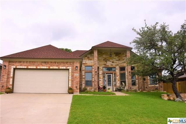 2973 Mystic Mountain Lane, Belton, TX 76513 (MLS #439285) :: Texas Real Estate Advisors