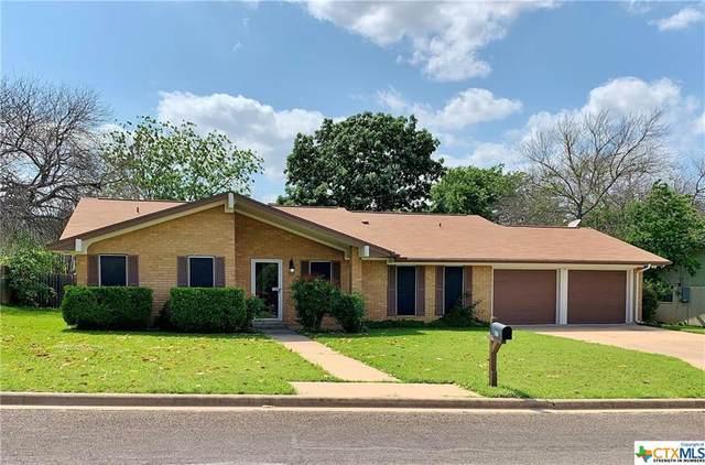 1706 Elk Trail, Harker Heights, TX 76548 (MLS #439291) :: The Real Estate Home Team