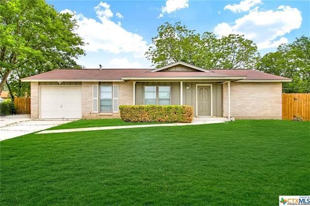 3739 Belgium Lane, San Antonio, TX 78219 (MLS #439306) :: Kopecky Group at RE/MAX Land & Homes
