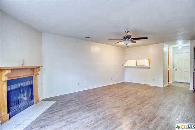 1606 Mill Street B, San Marcos, TX 78666 (MLS #439308) :: The Real Estate Home Team