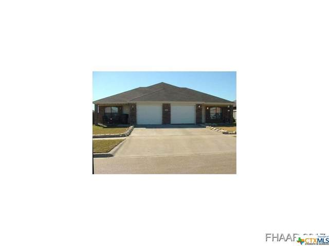 5000 John David Drive, Killeen, TX 76549 (MLS #439317) :: The Real Estate Home Team