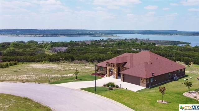 1914 Fall Creek Drive, Harker Heights, TX 76548 (MLS #439322) :: The Myles Group