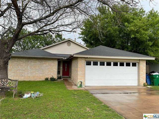 1104 Pitcairn Drive, Pflugerville, TX 78660 (MLS #439323) :: The Barrientos Group