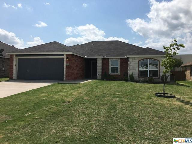 2534 Liberty Park Court, Belton, TX 76513 (MLS #439338) :: The Real Estate Home Team