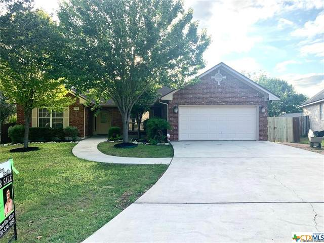 2042 Stonehaven, New Braunfels, TX 78130 (MLS #439346) :: The Real Estate Home Team