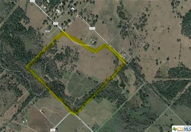 00 County Road 404, Yoakum, TX 77995 (MLS #439355) :: Kopecky Group at RE/MAX Land & Homes