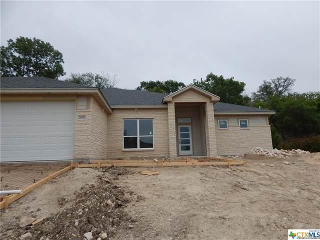 2003 Elk Trail, Harker Heights, TX 76548 (MLS #439386) :: The Myles Group