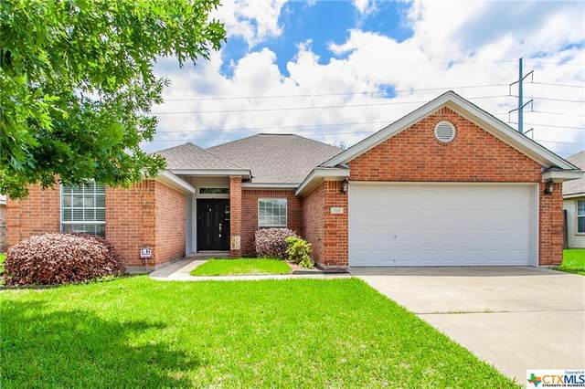 510 Armstrong Drive, Belton, TX 76513 (MLS #439400) :: The Myles Group