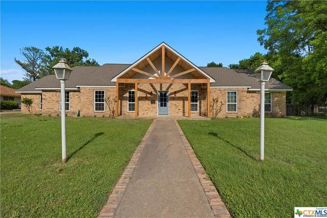 812 Val Verde Place, OTHER, TX 76661 (MLS #439413) :: The Myles Group