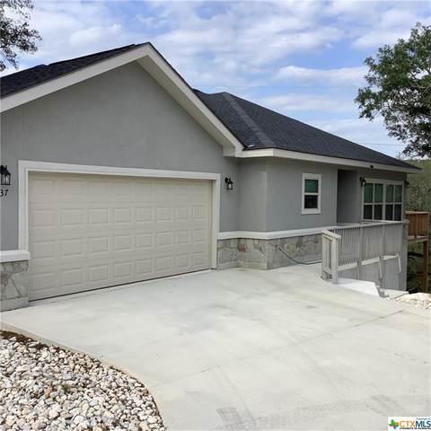 1837 Johnson Road, Canyon Lake, TX 78133 (MLS #439419) :: Kopecky Group at RE/MAX Land & Homes