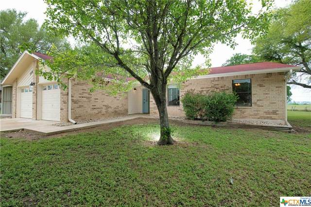 109 River Hills Drive, San Marcos, TX 78666 (MLS #439442) :: The Myles Group