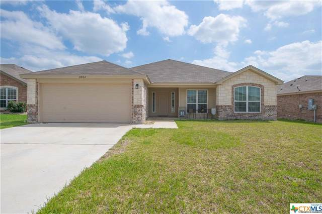 4502 Colonel Drive, Killeen, TX 76549 (MLS #439446) :: Kopecky Group at RE/MAX Land & Homes