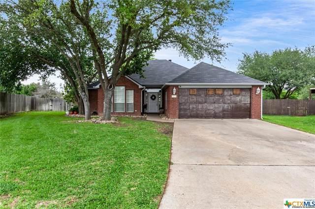 3113 Red Oak Drive, Belton, TX 76513 (MLS #439452) :: The Myles Group