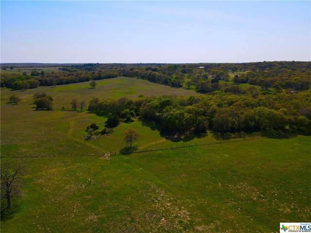TBD County Road 238A #8, Cameron, TX 76520 (MLS #439524) :: Neal & Neal Team