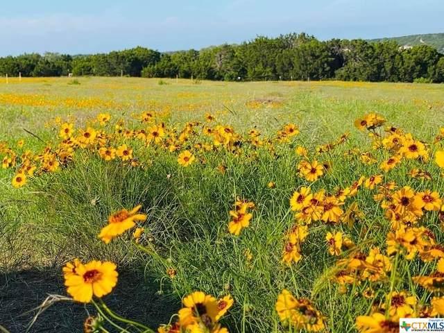 1471 Lutheran Church Rd Ryatt Ranch Lot 9 Blk 1, Copperas Cove, TX 76522 (MLS #439532) :: The Myles Group