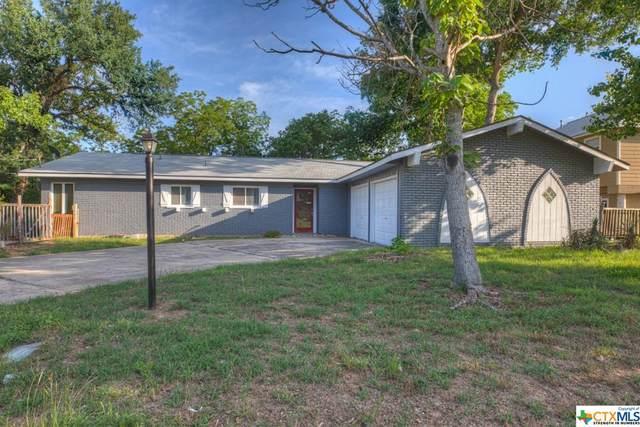 619 Creek Drive, New Braunfels, TX 78130 (MLS #439551) :: The Zaplac Group