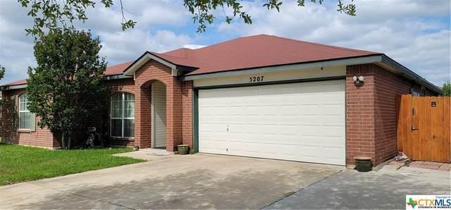 5207 Lauren Lea Drive, Killeen, TX 76549 (MLS #439558) :: Brautigan Realty