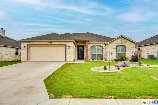 316 Jake Drive, Jarrell, TX 76537 (#439565) :: Azuri Group | All City Real Estate