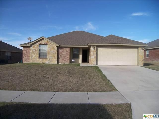 3406 Jacob Street, Copperas Cove, TX 76522 (MLS #439583) :: The Myles Group