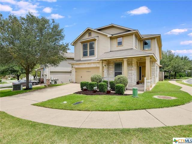 1600 Redwater Drive, Austin, TX 78748 (MLS #439593) :: Brautigan Realty
