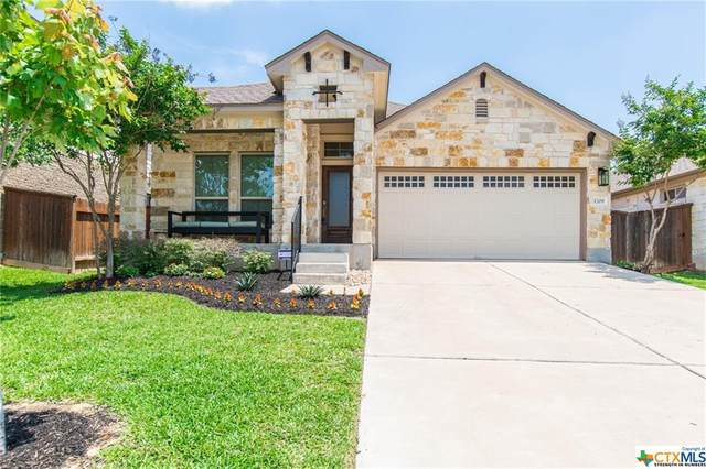 1209 Rock Mill Lane, Georgetown, TX 78626 (MLS #439595) :: Kopecky Group at RE/MAX Land & Homes