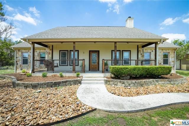 401 Packsaddle Pass, Wimberley, TX 78676 (MLS #439596) :: Kopecky Group at RE/MAX Land & Homes