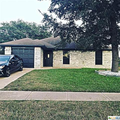 2708 Timberline Drive, Killeen, TX 76543 (MLS #439607) :: The Zaplac Group