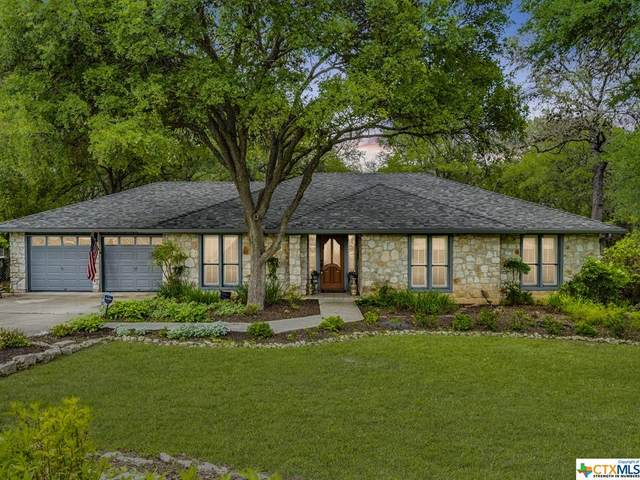 307 W Sierra Circle, San Marcos, TX 78666 (MLS #439615) :: The Myles Group